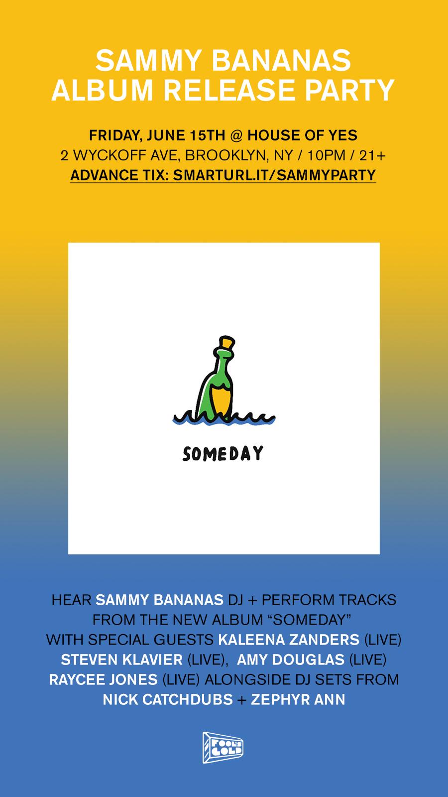 sammy-release